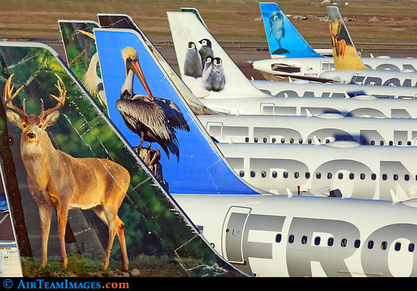Art at 20,000 feet | Ambassador World Travel's World